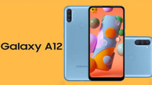 Samsung Galaxy A12 duyuruldu! Bu fiyatla Türkiye'de yok satar!