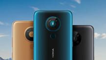 Bütçe dostu olması beklenen Nokia 5.4 geliyor!