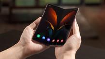Bu telefon ocağa incir ağacı diker: Galaxy Z Fold 3
