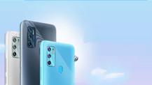 Keşke Türkiye'ye de gelse! ZTE Blade V2021 5G tanıtıldı!