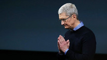 Apple bu sefer hapı yuttu!