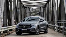 Mercedes'in elektriklisi EQC uçuk fiyatıyla Türkiye pazarında!