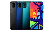 Samsung Galaxy F62 Geekbench'te ortaya çıktı! İşte özellikleri