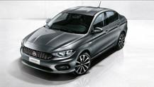 2020 Fiat Egea Sedan fiyatı için muazzam indirim!