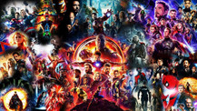 Marvel film ve dizi takvimini güncelledi!