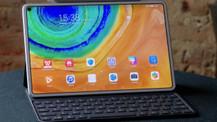 Yeni Huawei MatePad 12.9 inçlik boyutuyla geliyor!