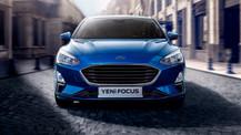 2020 model Ford Focus Aralık ayı fiyatları cep yakmaya devam ediyor!
