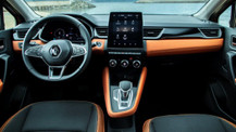 İşte Yeni nesil Renault Captur Aralık ayı fiyatları!