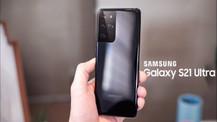 Samsung Galaxy S21 Ultra Geekbench'te görüntülendi