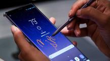 Önümüzdeki yıl yeni bir Galaxy Note modeli gelebilir!