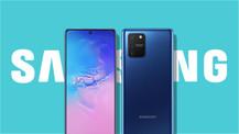 Samsung Galaxy S10 Lite Android 11 güncellemesi alıyor