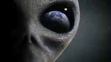 Trump'a uzaylılar izin vermemiş!