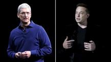 Elon Musk geçmişte Tesla'yı Apple'a satmak istemiş!