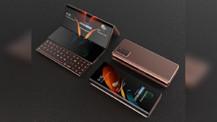 Galaxy Z Fold 3 yeni render görüntüleri ortaya çıktı!
