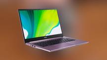 Acer Swift 3 uygun fiyatı ile dikkat çekiyor