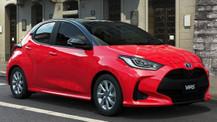 Yeni yıl zammı öncesi 2020 Toyota Yaris fiyatları - Aralık 2020
