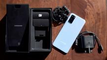 Samsung kutu içeriğinde Apple'ın yolundan gidebilir!