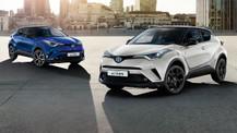 Toyota C-HR Hybrid için 100 bin TL'ye varan inanılmaz indirim fırsatı!