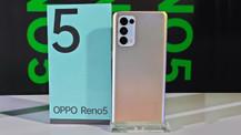 Oppo Reno5 4G tanıtıldı: İşte 8GB RAM'li modelin fiyatı ve özellikleri