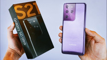 Samsung Galaxy S21 tanıtım tarihi açıklandı