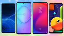 AnTuTu en iyi orta segment telefonları açıkladı - Aralık 2020