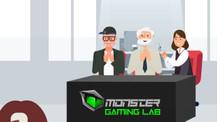 Monster Gaming Lab'ta yeni dönem başvuruları başladı!