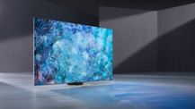 Samsung Neo QLED ve MICRO LED TV'leri duyurdu