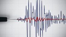 Ankara Depremi'nin ürkütücü sesi kaydedildi!