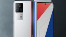 Telefonların BMW'si vivo iQOO 7 tanıtıldı