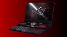 Asus ROG serisi laptoplar tanıtıldı! Keşke benim olsa!