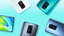 Redmi Note 9 için müjdeli haber! Hadi yine iyisiniz!