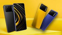 Xiaomi POCO M3 dikkat çekici fiyatı ile Türkiye'de satışa sunuldu