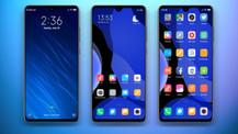 Gizli Xiaomi temaları nasıl yüklenir?