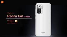 Redmi K40 tasarımı ile herkese ters köşe yapacak