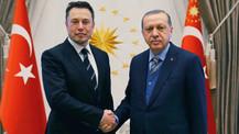 Recep Tayyip Erdoğan Elon Musk ile ne konuştu? Uzaya mı gidiyoruz?