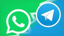 Telegram WhatsApp sohbet geçmişini aktarma özelliğine kavuştu