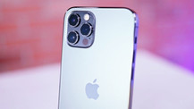 iPhone 13 için sevindiren kamera haberi