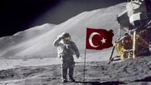 Türkiye Uzay Ajansı'ndan gizemli paylaşım! Uzaya mı gidiyoruz?
