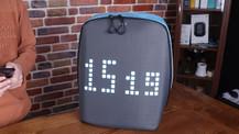 Oyun oynanabilen LED'li çanta inceledik!