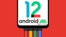 Android 12'nin en ilginç özellikleri!