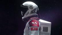 Türkiye Milli Uzay Programı tanıtıldı Ay'a gidiyoruz!
