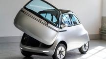 Kapısı önden açılan 1.5 kişilik süper ucuz otomobil! Türkiye'de peynir ekmek gibi satacak!