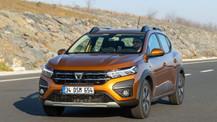 Dacia Sandero Stepway: Türkiye'nin en ucuz SUV'u