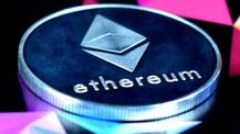 Ethereum rekor tazeledi! Yatırımcıların yüzü gülüyor!