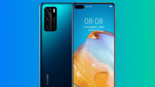 Huawei P40 4G tanıtıldı! Bir dakika Huawei P50 nerede?