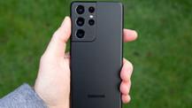 Efsane telefonu Bebek'te test ettik | Samsung Galaxy S21 Ultra