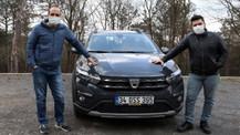 Daha ucuz B-SUV yok: Dacia Sandero Stepway