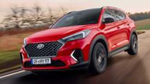 2020 Hyundai Tucson 68 bin 550 TL'ye varan indirimlerle satışta!
