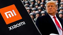 Xiaomi'de yüzler gülüyor! Amerika geri vites yaptı!