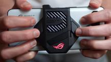 Rüya gibi telefon: Asus ROG Phone 5 Ultimate